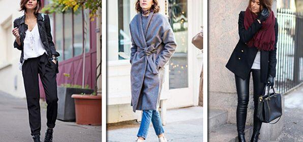 Sokak Modasında Şık Stil Önerileri