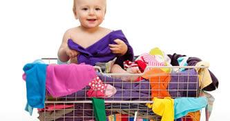 Çocuklar İçin Alışveriş Zararlı Mıdır ?