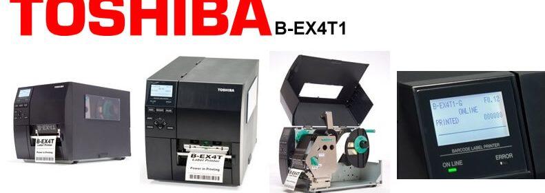 Toshiba Teknolojisi B-EX4T1