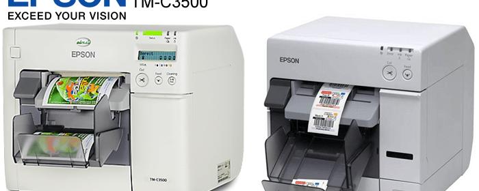 Epson C3500 Hakkında